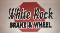 White Rock Brake & Wheel