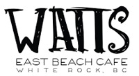 Watts East Beach Cafe